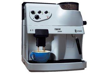 Kaffeevollautomat, Spidem, »Trevi Chiara«,  -34%