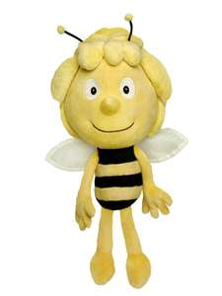 Die Biene Maja, Plüsch, circa 40 cm für 10,39 Euro @Amazon.de (Prime)
