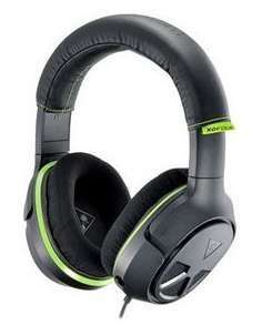 Turtle Beach Ear Force XO Four für Xbox One für 70€ / 60€ für Neukunden @OTTO