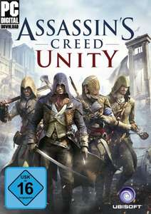 [PC-Download] Assassin's Creed Unity für 28,97€