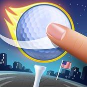 [iOS] Flick Golf Extreme! kostenlos