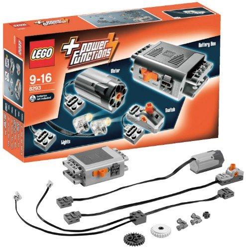 Lego 8293 Technic: Power Functions