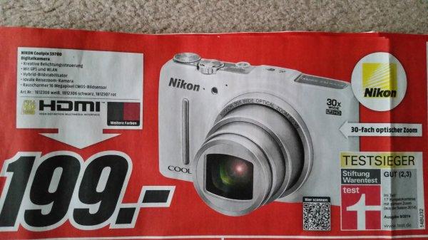 Nikon S 9700