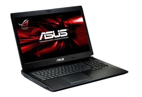 [Amazon Blitzangebot] Asus G750JS-T4023H  (17,3 Zoll) Notebook (Intel i7 4700HQ, 8GB RAM, 1,5TB HDD + 256GB SSD, NVIDIA GF GTX 870M, , Win 8)