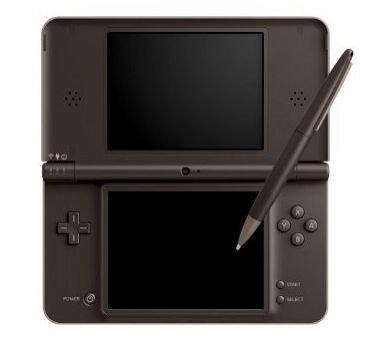 [Buecher.de] Nintendo DSi XL (UK inkl. DE-Netzteil) 84.- Euro inkl. Versand