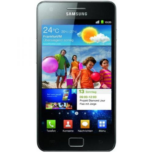 Galaxy s2 für 399€