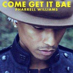 Pharrell Williams - Come Get It Bae & Meghan Trainor - All About That Bass & Wozzart @ GooglePlay