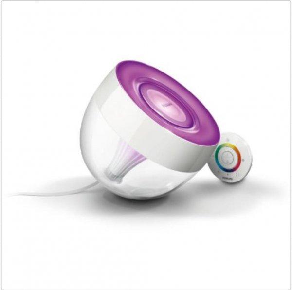 """Philips Living Colors Iris """"Ausstellungsstück"""" @ Ebay"""