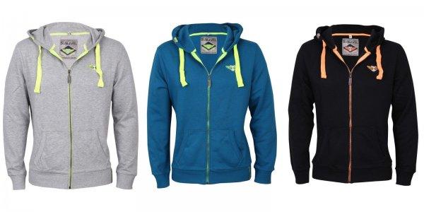 Authentic Style - Jacken, Sweatshirts, Hemden, T-Shirts bis zu 35% reduziert