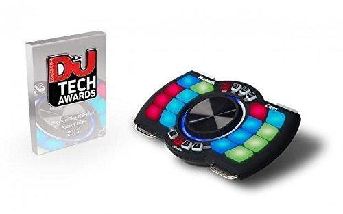 Numark Orbit MIDI-Kontroller für 65€ (Vergleichspreis: 94€) @Amazon - Wireless DJ Controller