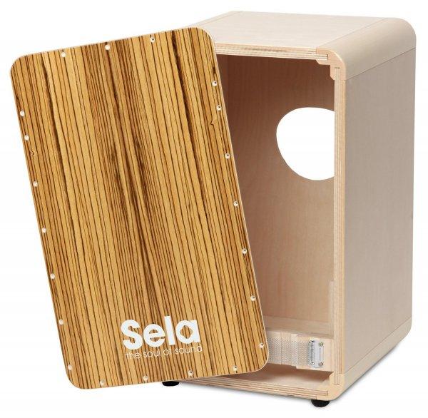 Sela CaSela Snare Cajon Bausatz für 119€ (Vergleichspreis: 150€) @Amazon
