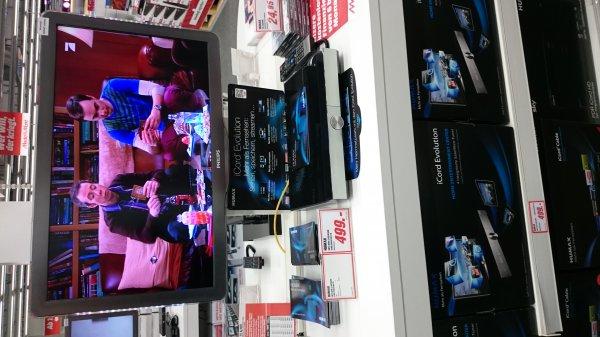 Humax Icord Evolution lokal München haidhausen Media Markt