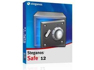 Steganos Safe 12