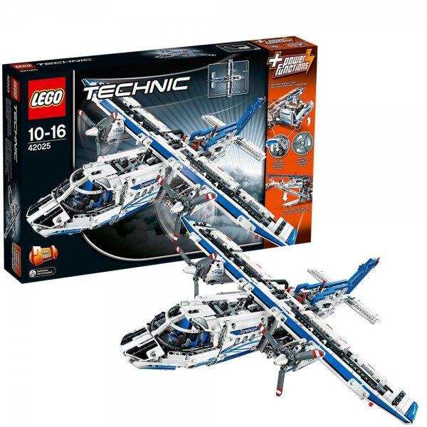 LEGO Technic - 42025 Frachtflugzeug für 79,98€ @ToysRUs (Online & im Markt)