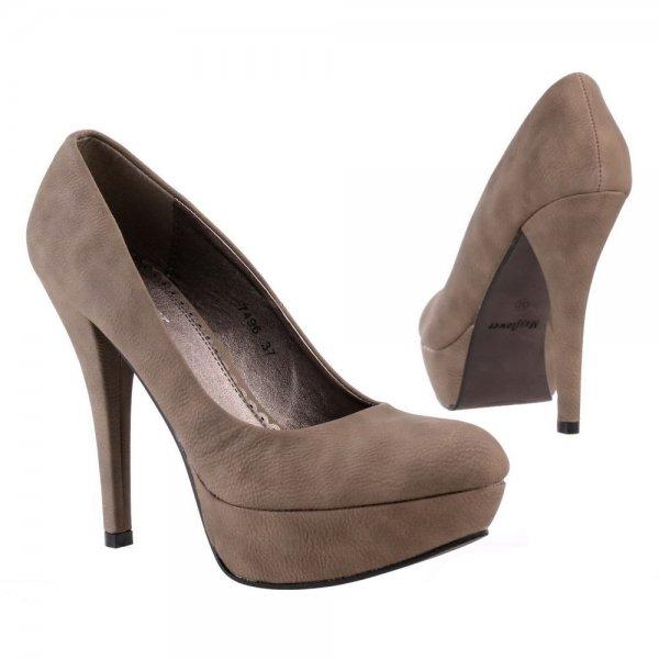 Schuhe ab 2,99€ + 8% qipu + 5€ Gutschein ab MBW