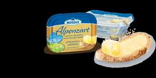[real/Scondoo] Meggle Alpenzart 0,11€