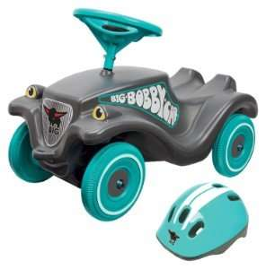 Blitz Deal - Bobby Car mit Helm - 14,99€ [Amazon]