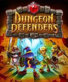 (STEAM) Dungeon Defenders + alle DLCs fuer