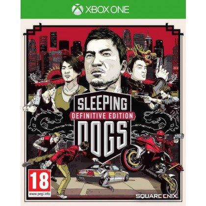 Sleeping Dogs Xbox one 26€