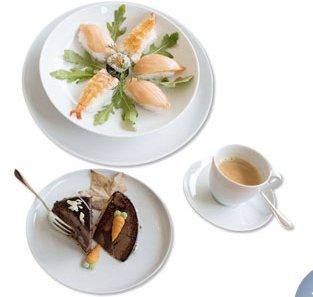 [eBay WOW!] 30 tlg. Kaffee- & Tafelservice für 6 Personen | VIVO von Villeroy&Boch | 79,99€