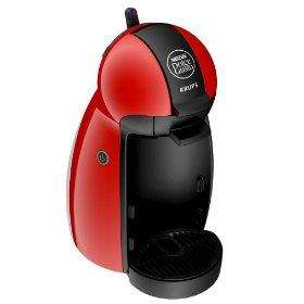 Amazon GB: NESCAFÉ Dolce Gusto Piccolo Krups, 49,99 BP plus PP