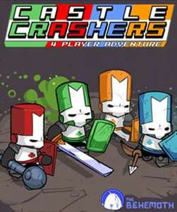 [STEAM] Castle Crashers 1,19€ @ Steam-Store