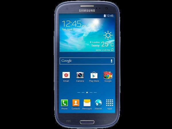[Lokal Berlin] Samsung S3 Neo für 157€ in den Berliner Saturn Filialen am 21.12.2014