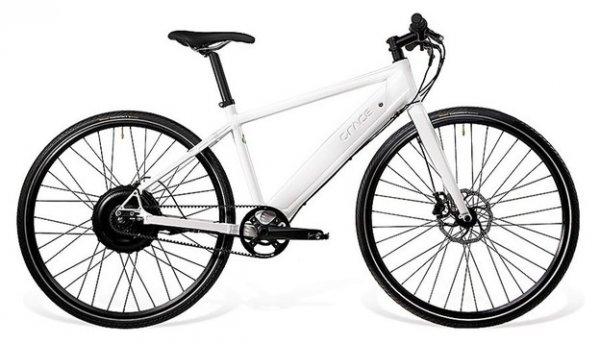 Grace Easy E-Bikes bei MediaMarkt 1111 € + (Versand)