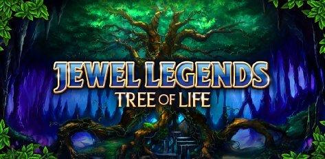 Jewel Legends: Tree of Life (Full) / Android - kostenfrei statt 1,47 // 4,7 von 5 Sterne Amazonbewertung