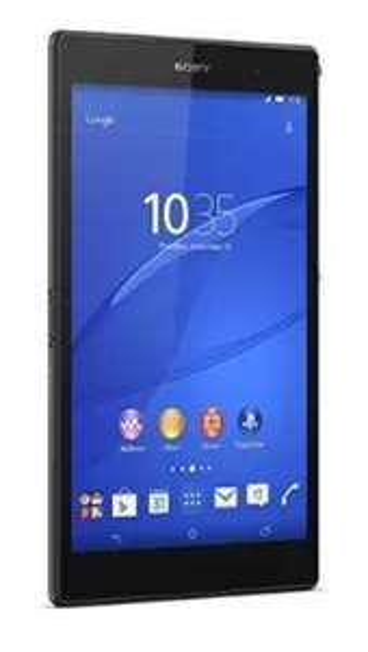 Sony Xperia Z3 Tablet