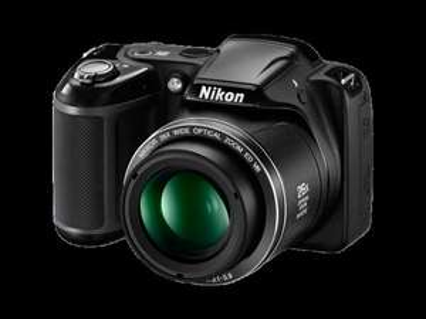 [Mediamarkt.de] NIKON COOLPIX L330 Digitalkamera
