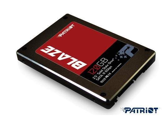 Patriot 120GB