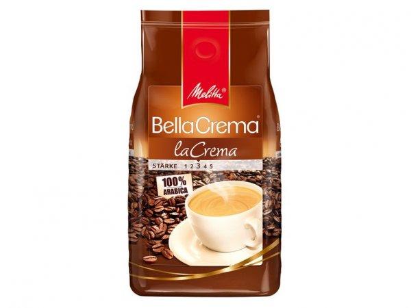 Melitta BellaCrema La Crema 1 kg 7,77 [Super Samstag LIDL]