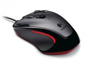 LOGITECH G300 Gaming Maus, für 29,00€ versandkostenfrei @ MeinPaket.de