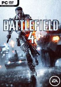 Battlefield 4 Key @ Gamesplanet.com für 9,99€