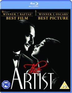 Blu-Ray The Artist @zavvi.com