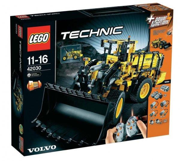 *LOKAL Warendorf / Oelde* Lego Technik Radlader für 169,99€ in Warendorf und Oelde