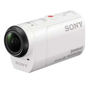 Sony HDR-AZ1VR Actioncam für 264,94 EUR @Amazon.fr