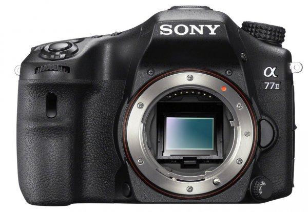 [Amazon.de] Sony ILCA Alpha 77 II SLR-Digitalkamera