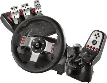 Logitech G27 Racing Wheel Amazon Blitzangebot 199€