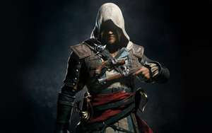 Assasins Creed Black Flag PC bei Steam
