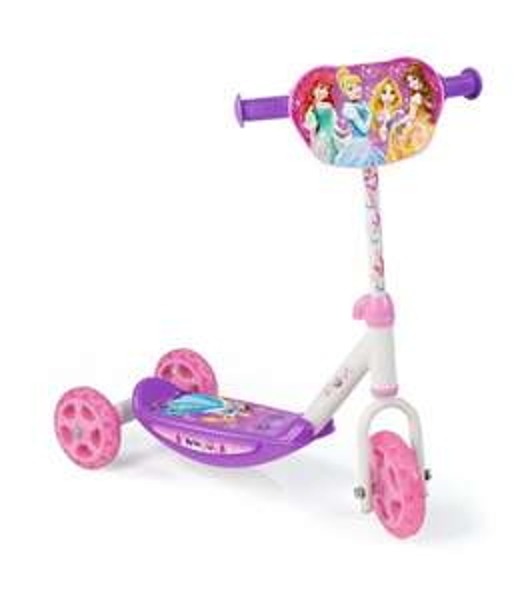 Smoby 450142 - Disney Princess Roller für 11,60€ @amazon.de
