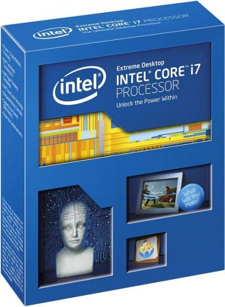 [WHD - gebraucht wie neu] Intel Core i7 4960X 6x3,6GHz Sockel 2011