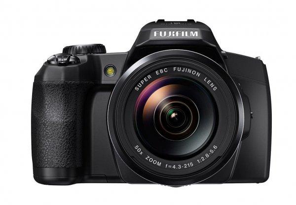 Fujifilm FinePix S1 für 221,00€ bei amazon.fr