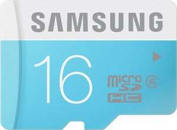 Samsung, microSDHC Speicherkarte 16 GB mit Adapter für 6,99 € > [real.de] > Abholung > Bundesweit