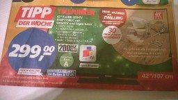 """TELEFUNKEN 42""""-FullHD-LED-TV D42F275N3C"""