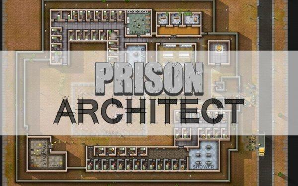 Prison Architect 5,59€ [steam] 80% billiger