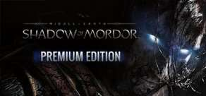 Middle-earth: Shadow of Mordor - Premium Edition @nuuvem
