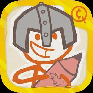 Draw a Stickman: EPIC (Android) Gratis bei Amazon.de