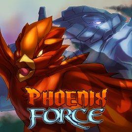 [Steam] Phoenix Force